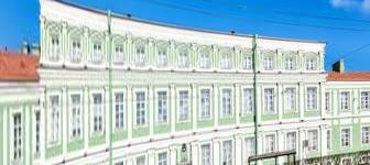 St. Petersburg - A rally will be held in St. Petersburg against the move of St. Petersburg State University. Smolny agreed on the action