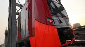 St. Petersburg - A new train in December will connect St. Petersburg, Moscow and Karelia