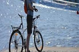 St. Petersburg - By 2020, a cycle route from Kultury Avenue to Kantemirovskaya will appear in St. Petersburg