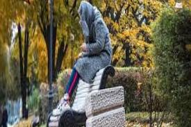 St. Petersburg - Unusual November is expected in Russia. Petersburg is promised warmth