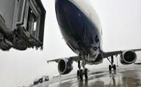 St. Petersburg - Two planes were damaged by ramps during the day in Sheremetyevo. The prosecutor's office began checking
