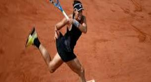 WTA - Saint Petersburg - The Sharapova diva in Russia