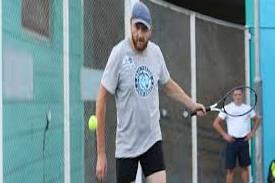 Rate the news. Tennis. October 17, 2018, 11:26. The third tennis tournament may appear in St. Petersburg.