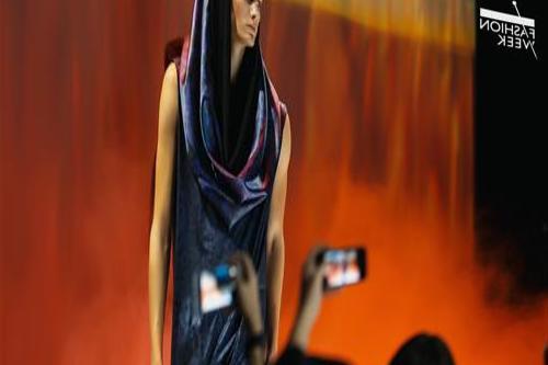 Petersburg Fashion Week kicks off at the Alexandrinsky Theater