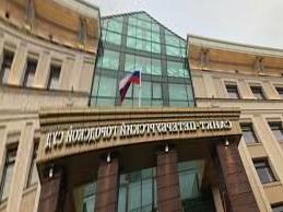 St. Petersburg - Deputies of St. Petersburg filed lawsuits against the judicial quarter in the Garden on the Neva