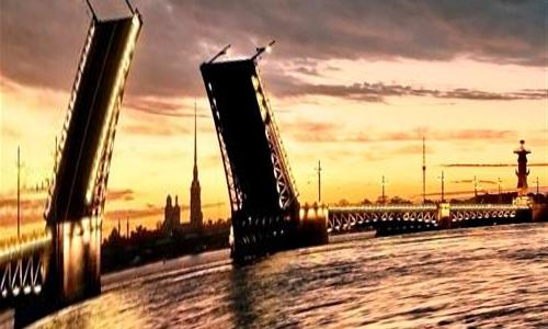 St. Petersburg Day: 7 things about the metropolis that will amaze you