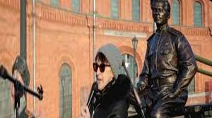 In St. Petersburg, a monument will be erected to Mikhail Kalashnikov